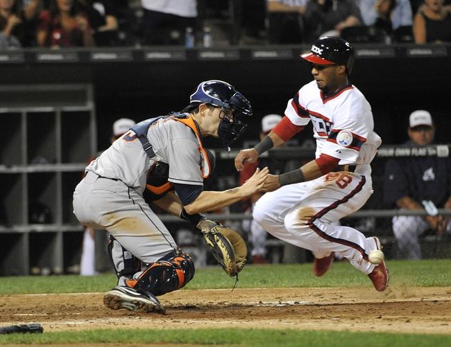 Houston Astros vs. Chicago White Sox MLB Pick, Odds, Prediction 5/16/14