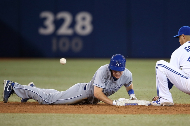 Kansas City Royals vs. Toronto Blue Jays Pick-Odds-Prediction - 4/29/14