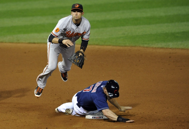 Baltimore Orioles vs. Cleveland Indians MLB Pick, Odds, Prediction 5/22/14