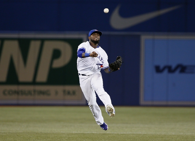 Toronto Blue Jays vs. Los Angeles Angels MLB Pick, Odds, Prediction 5/9/14