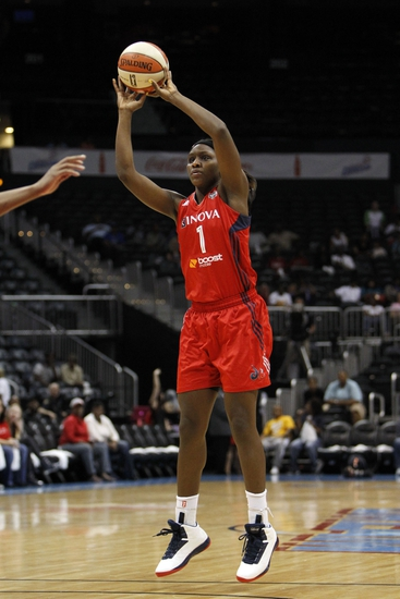 Phoenix Mercury vs. Seattle Storm - 6/21/15 WNBA Pick, Odds, and Prediction
