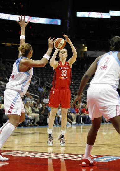 Los Angeles Sparks vs. Washington Mystics - 6/23/15 WNBA Pick, Odds, and Prediction