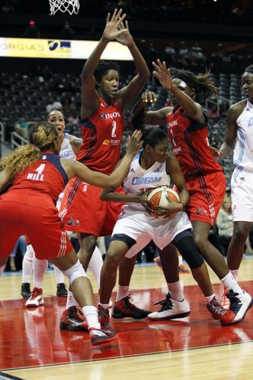 Minnesota Lynx vs. Seattle Storm - 9/11/15 WNBA Pick, Odds, and Prediction