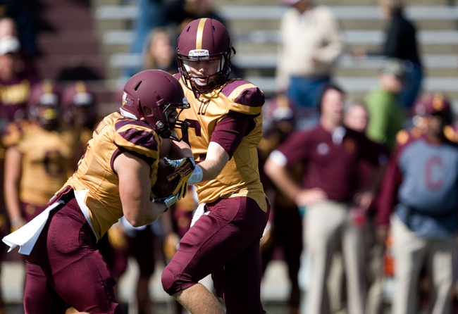 College Football Preview: The 2014 Central Michigan Chippewas