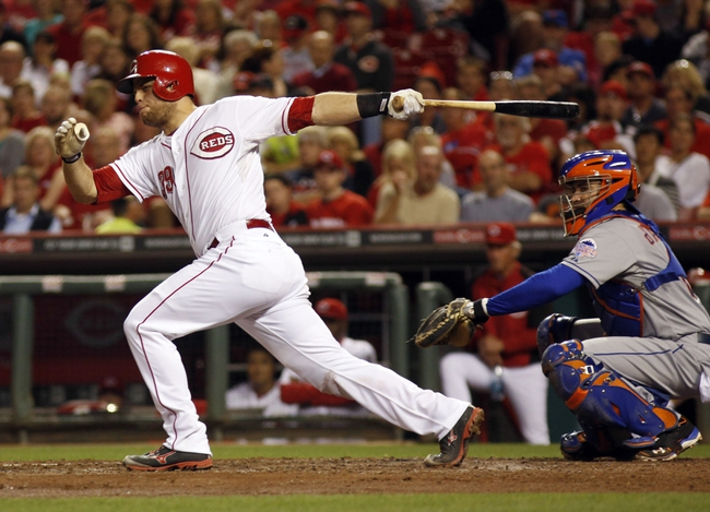 Daily Fantasy MLB 4/15/14: Matchup Plays and Value Picks
