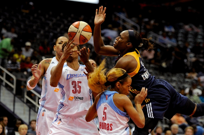 Phoenix Mercury vs. Tulsa Shock - 7/30/15 WNBA Pick, Odds, and Prediction