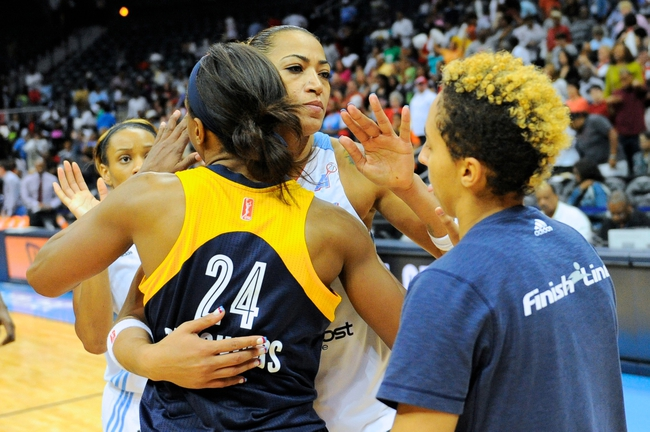 Indiana Fever vs. Chicago Sky WNBA Pick, Odds, Prediction - 7/22/14