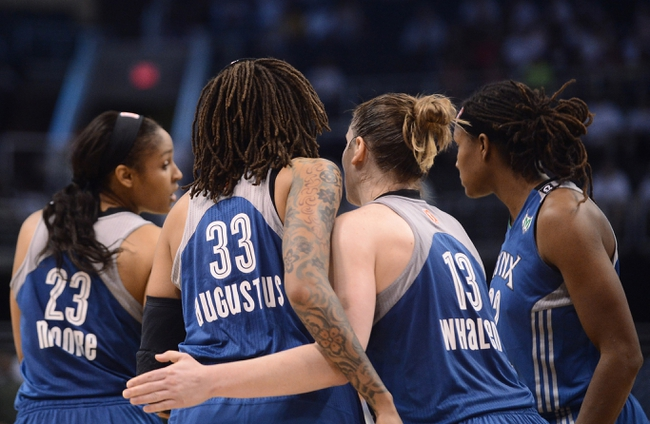 Seattle Storm vs. Minnesota Lynx - 6/11/15 WNBA Pick, Odds, and Prediction