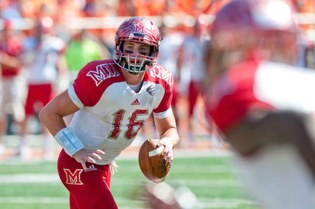 College Football Preview: The 2014 Miami (Ohio) RedHawks