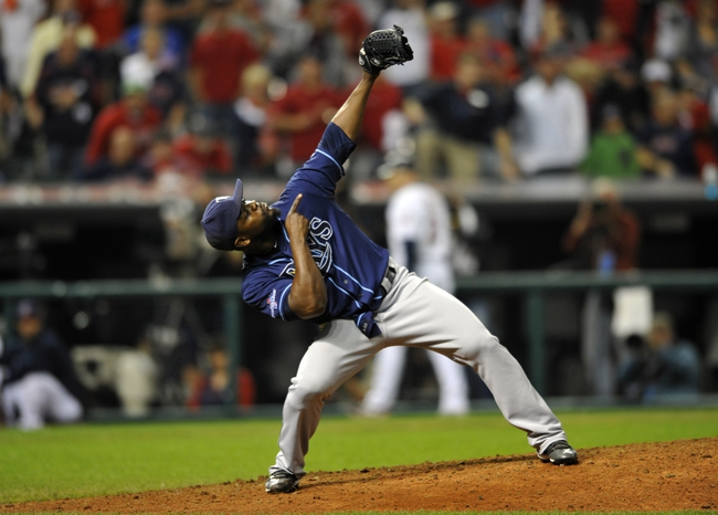 Tampa Bay Rays vs. Cleveland Indians Pick-Odds-Prediction - 5/10/14