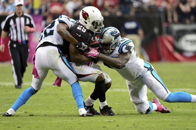 Cardinals vs. Panthers - 1/3/15 NFL Wild Card Pick, Odds, and Prediction