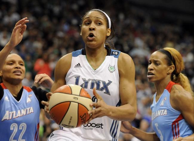 Predicting the 2014 WNBA Championship Winner: Odds, Prediction, Pick