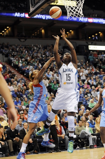 Chicago Sky vs. New York Liberty - 9/3/15 WNBA Pick, Odds, and Prediction