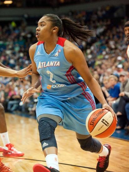 Chicago Sky vs. Connecticut Sun - 6/11/15 WNBA Pick, Odds, and Prediction