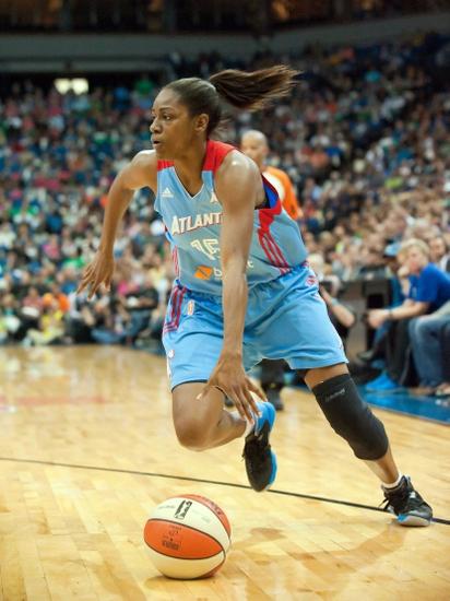 Washington Mystics vs. Atlanta Dream - 9/6/15 WNBA Pick, Odds, and Prediction