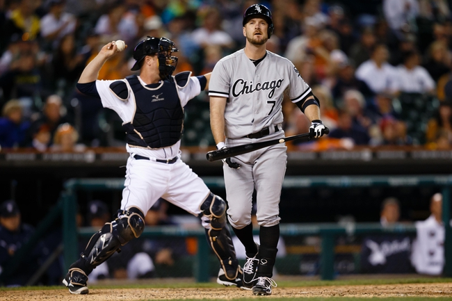Chicago White Sox vs. Seattle Mariners MLB Pick, Odds, Prediction - 7/4/14