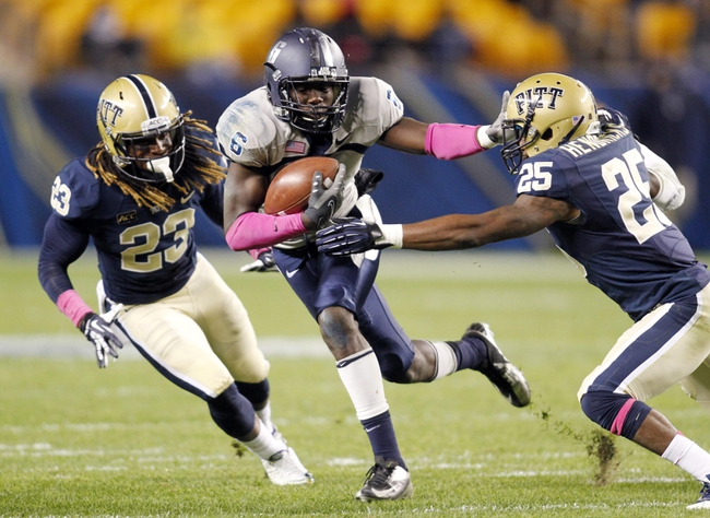 Texas El Paso Miners vs. Old Dominion Monarchs Pick-Odds-Prediction - 10/11/14