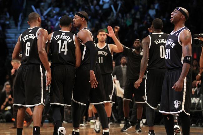 Brooklyn Nets: NBA 2014-15 Season Preview, Prediction, Outlook