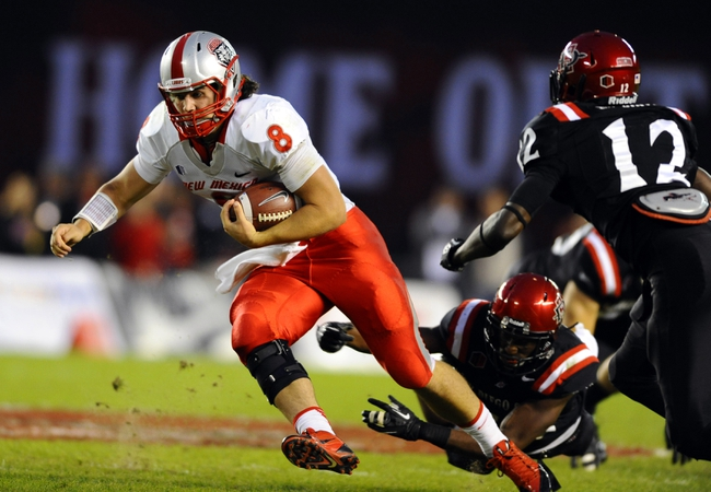 College Football Preview: The 2014 New Mexico Lobos