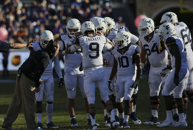 College Football Preview: The 2014 West Virginia Mountaineers