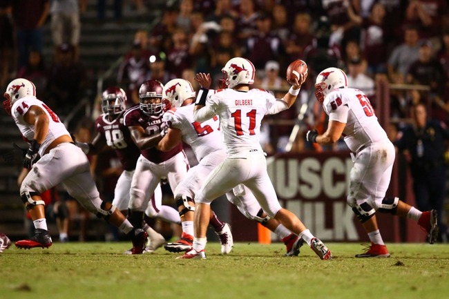 College Football Preview: The 2015 SMU Mustangs