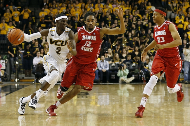 Illinois State vs. VCU - 12/2/14 College Basketball Pick, Odds, and Prediction