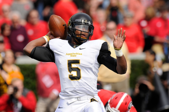 College Football Preview: The 2014 Appalachian State Mountaineers