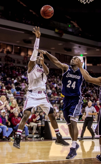 Big South Round One-Presbyterian Blue Hose vs. Longwood Lancers - 3/4/15 College Basketball Pick, Odds, and Prediction
