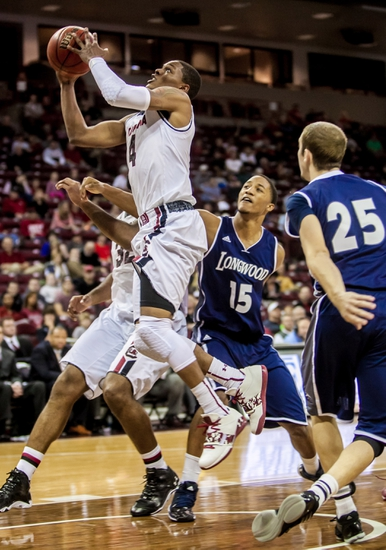 Big South Semifinal-Longwood Lancers vs. Winthrop Eagles - 3/7/15 College Basketball Pick, Odds, and Prediction