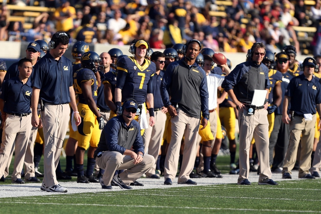 College Football Preview: The 2014 California Golden Bears
