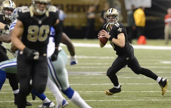 New Orleans Saints at Dallas Cowboys NFL Pick, Odds, Prediction 9/28/14