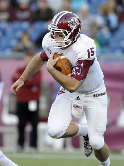 Massachusetts vs. Akron - 11/7/15 College Football Pick, Odds, and Prediction