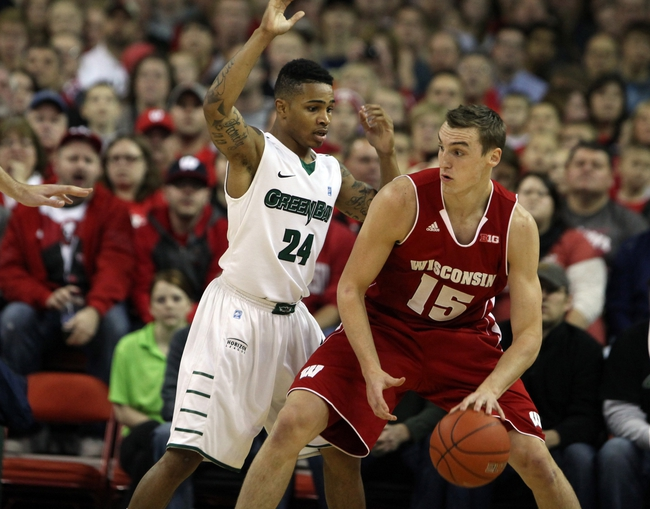 Evansville vs. Green Bay - 11/25/14 College Basketball Pick, Odds, and Prediction