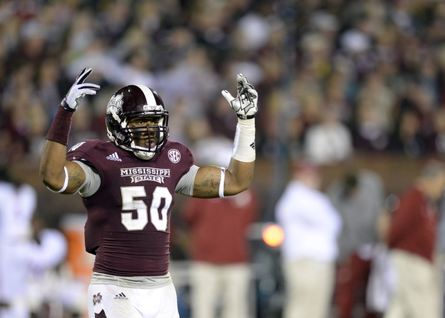 Mississippi State vs. Texas A&M 10/4/14 Free College Football Pick, Odds, and Prediction