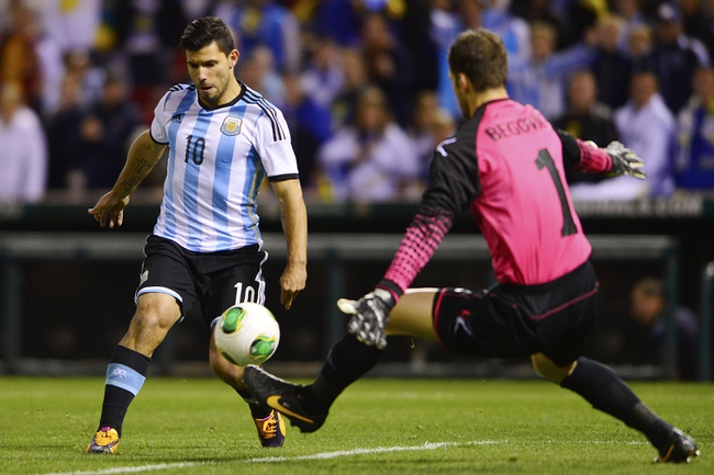 2014 FIFA World Cup: Belgium vs Argentina Pick, Odds, Prediction - 7/5/14