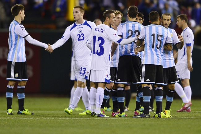 2014 FIFA World Cup: Argentina vs. Netherlands Pick, Odds, Prediction - 7/9/14