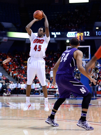Illinois-Chicago Flames vs. Wisc-Milwaukee Panthers - 2/19/15 College Basketball Pick, Odds, and Prediction