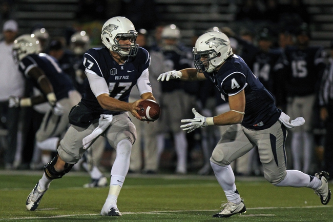 College Football Preview: The 2014 Nevada Wolfpack