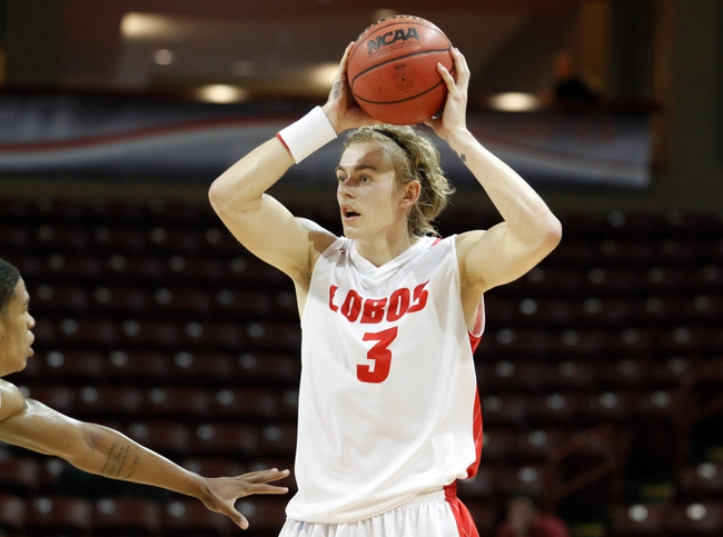 Texas A&M vs. New Mexico - 11/23/14 College Basketball Pick, Odds, and Prediction