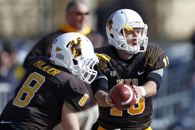 College Football Preview: The 2014 Wyoming Cowboys