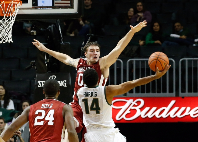 Oklahoma vs. Michigan State - 3/27/15 NCAA Tournament College Basketball Pick, Odds, and Prediction