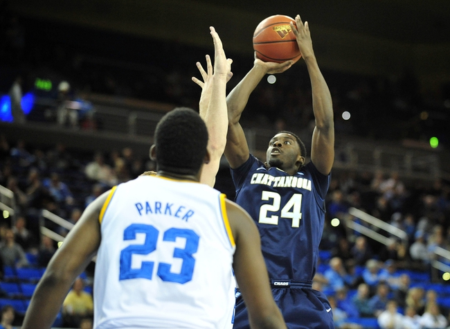 Chattanooga vs. Wofford - 1/5/15 College Basketball Pick, Odds, and Prediction