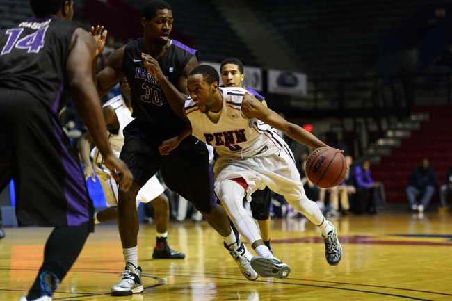 Niagara Purple Eagles vs. Pennsylvania Quakers - 1/13/15 College Basketball Pick, Odds, and Prediction
