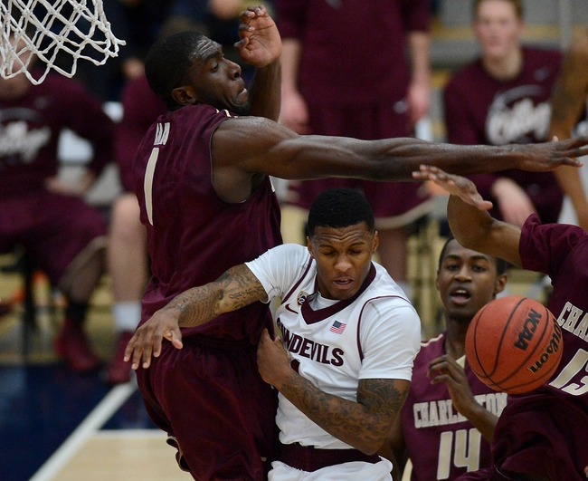 Furman vs. College of Charleston - 11/14/14 College Basketball Pick, Odds, and Prediction
