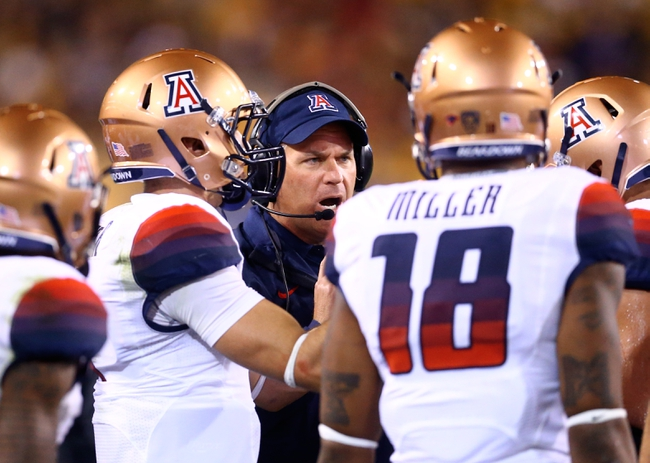 College Football Preview: The 2014 Arizona Wildcats