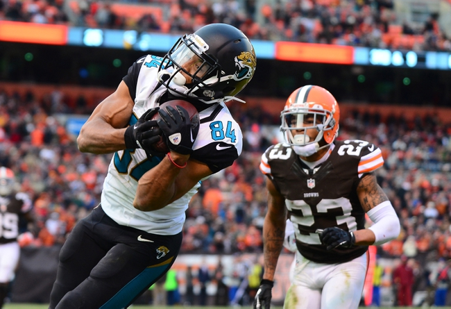 NFL News: Player News and Updates for 8/30/14
