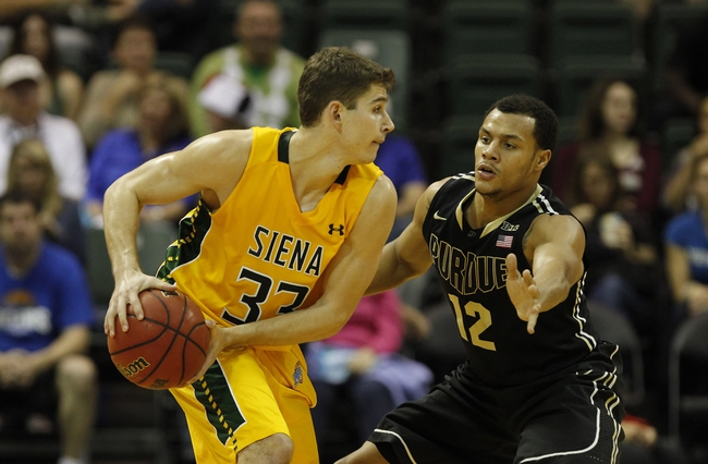 Quinnipiac vs. Siena - 2/27/15 College Basketball Pick, Odds, and Prediction