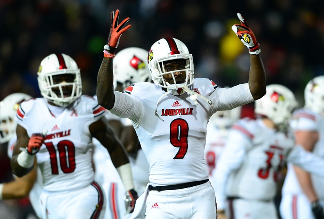 College Football Preview: The 2014 Louisville Cardinals