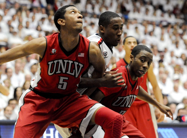 UNLV vs. Stanford - 11/21/14 College Basketball Pick, Odds, and Prediction