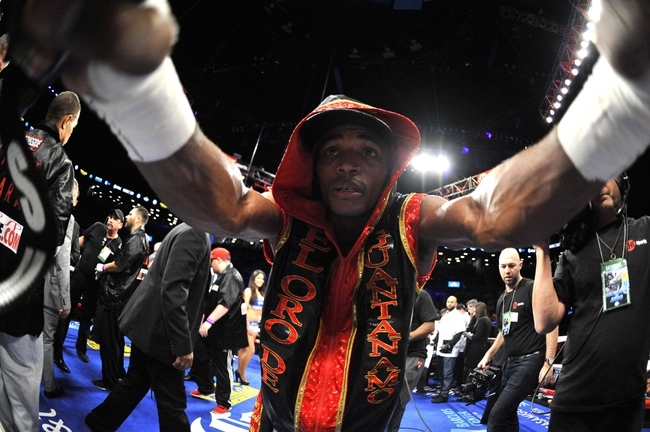 Delvin Rodriguez vs. Erislandy Lara Boxing Preview, Pick, Odds, Prediction - 6/12/15